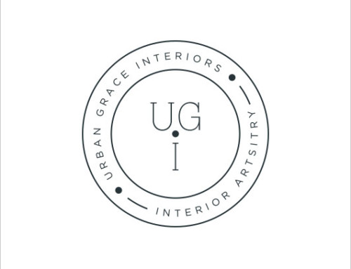 Logo Design – Urban Grace Interiors